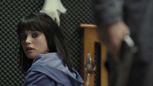 The Disappearance of Alice Creed movie image Gemma Arterton 1