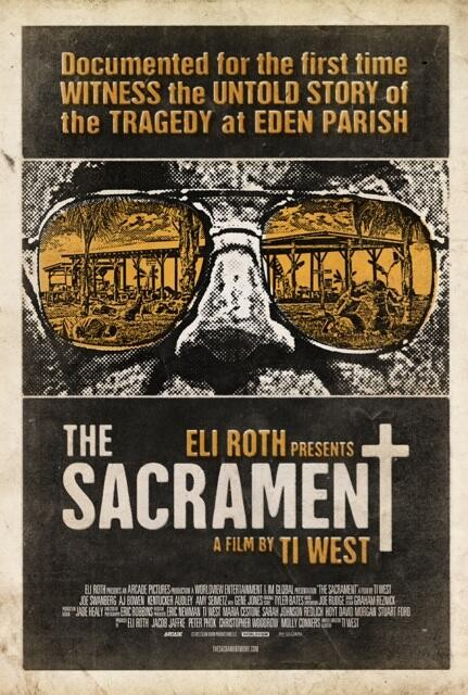 sacramentposter