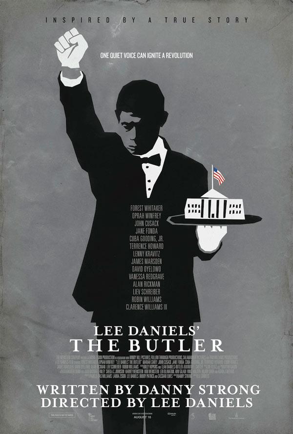 Lee Daniels The Butler 2013 Review Keeping It Reel