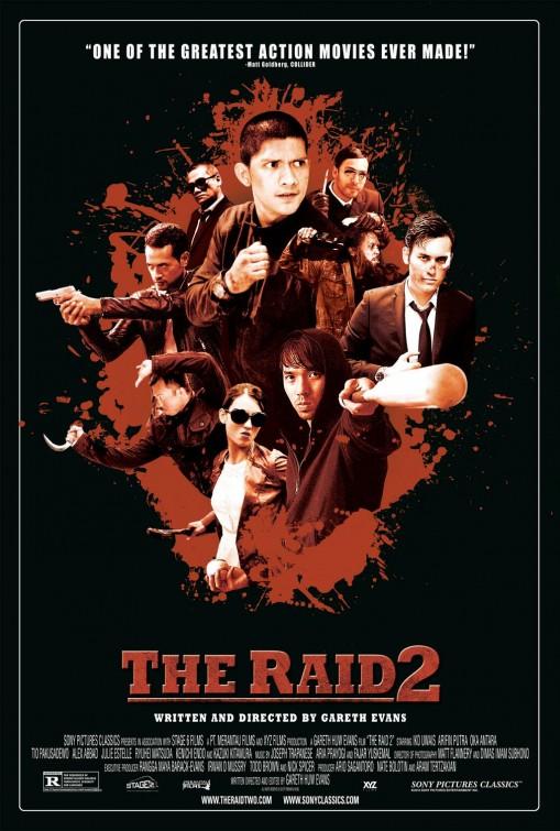raid2berandalposter