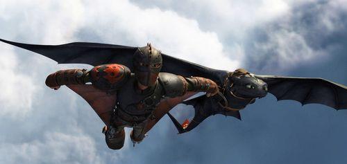 howtotraindragon2flying