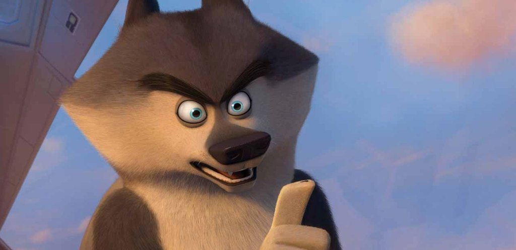 The Penguins Of Madagascar 2014 Review Keeping It Reel