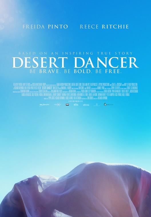 desertdancerposter