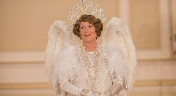 Meryl Streep (Florence Foster Jenkins) in Florence Foster Jenkins