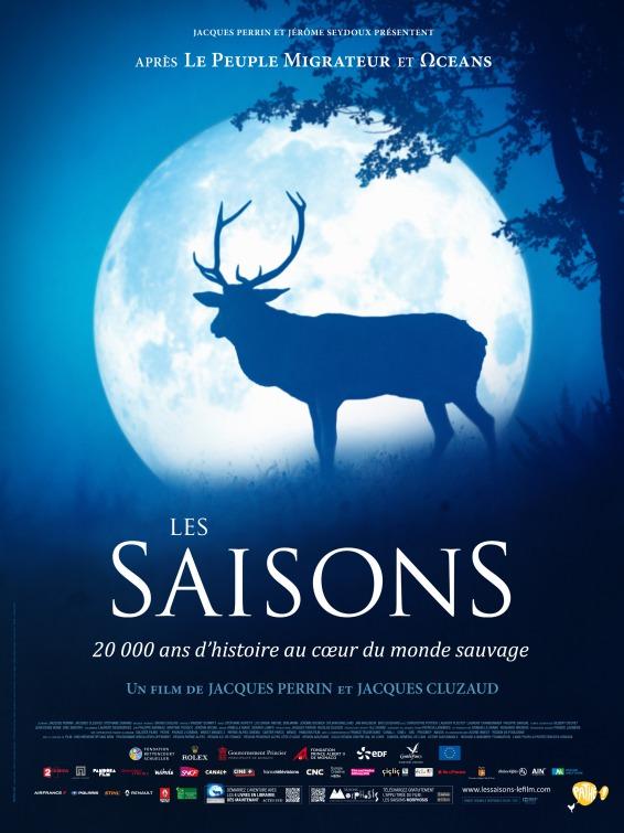 les_saisons
