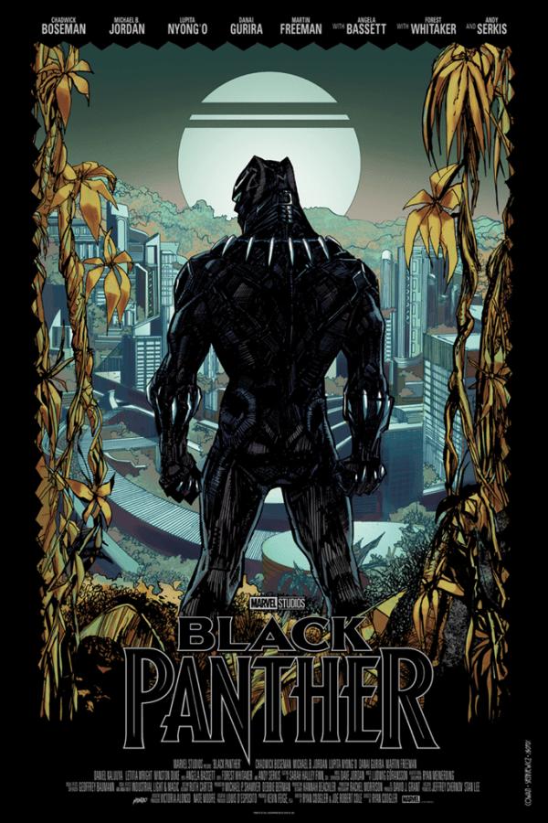 blackpanthermondo