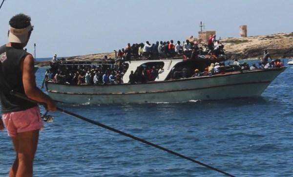 chaosmigrants