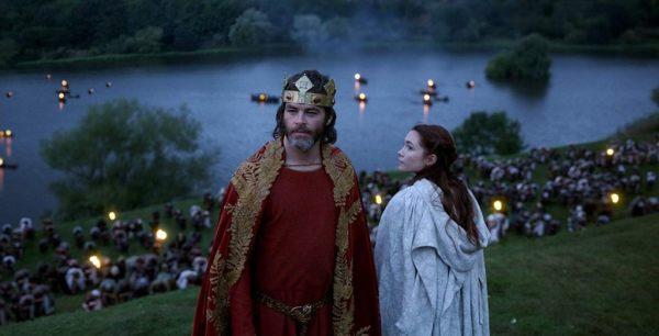 outlawkingscene