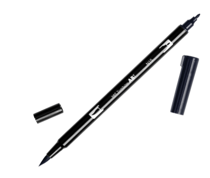 tombow-dual-brush-pen-art-marker-black