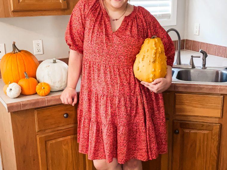how I keep my pumpkins fresh through fall