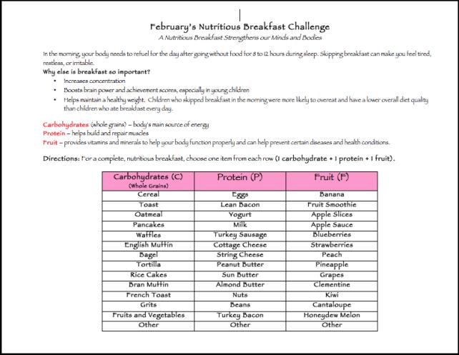 feb-challenge