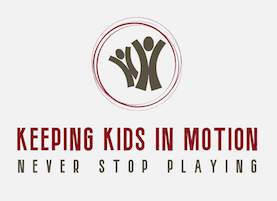 Keeping Kids in Motion