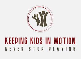Keeping Kids in Motion