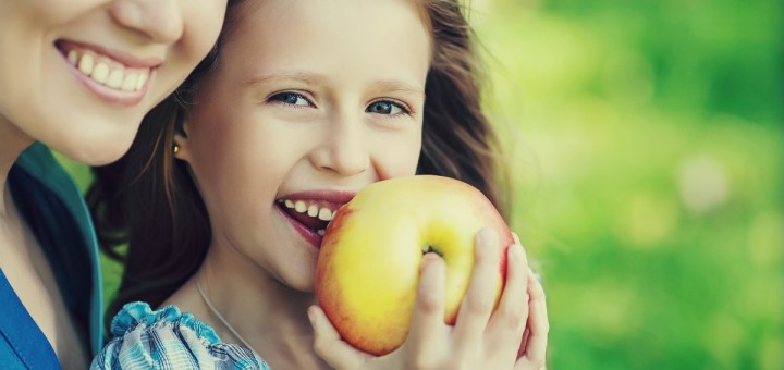 3 ways to get your kids to eat healthy snacks