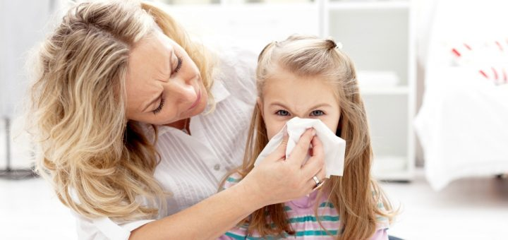 Are you looking for some ways to reduce allergy symptoms & a daily pill just isn't working? Here are some GREAT tips for things you can do around the house.