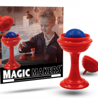 Magic Ball and Vase - Easy Magic Trick with How to Instructions