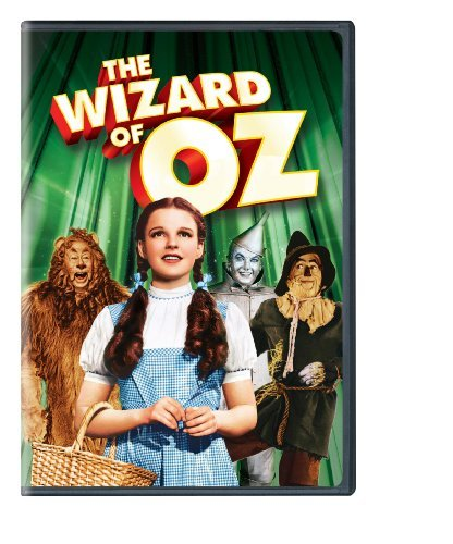 Wizard of Oz by Judy Garland