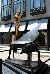 Salvador Dalí Sculptures