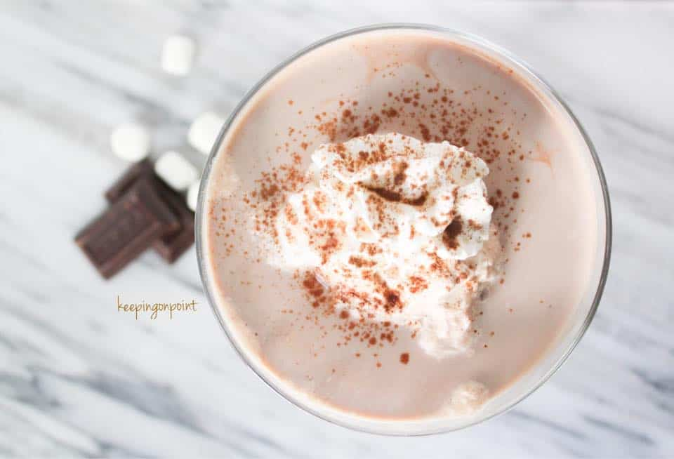 Weight Watchers Hot Chocolate