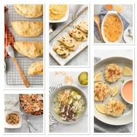 WW (Weight Watchers) Weekly Meal Plan #135