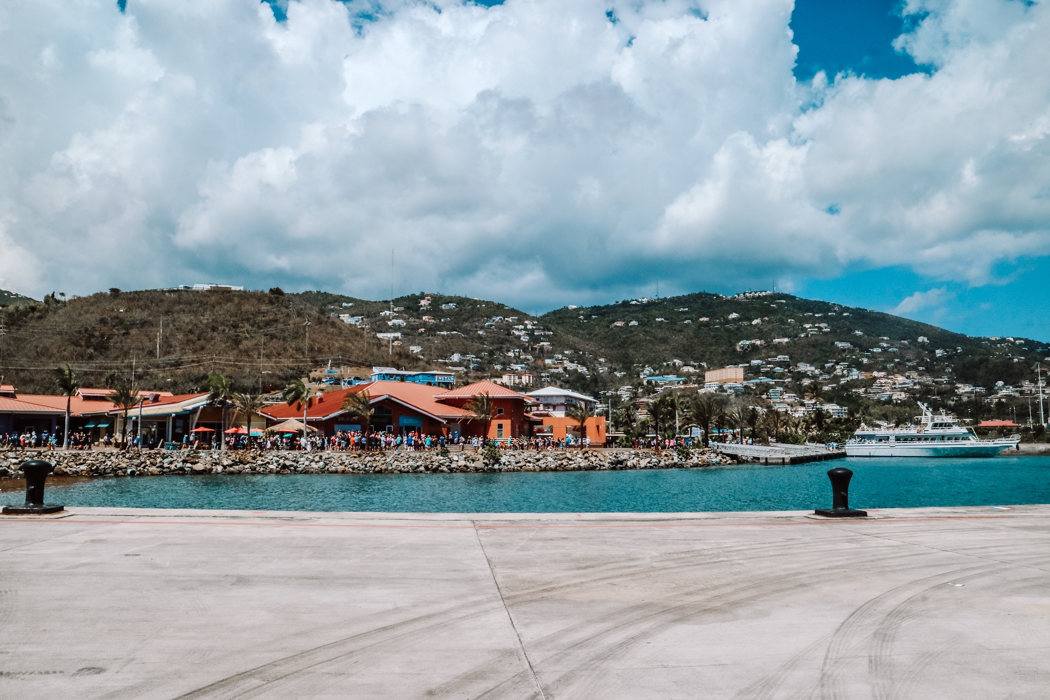 Photo Diary: Royal Caribbean's Oasis of the Seas (Visiting Nassau, St. Thomas, St. Marteen)