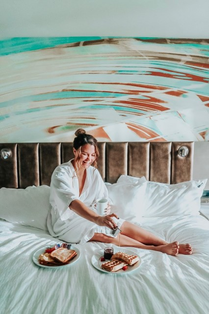 Hard Rock Hotel in Daytona Beach hotel review