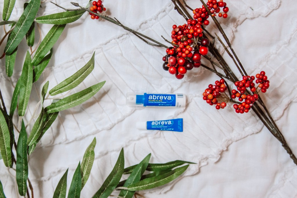 #AD: My Secret Weapon for Cold Sore Combat this Season. How I'm fighting cold sores this cold season with Abreva. #DiscoverCVS