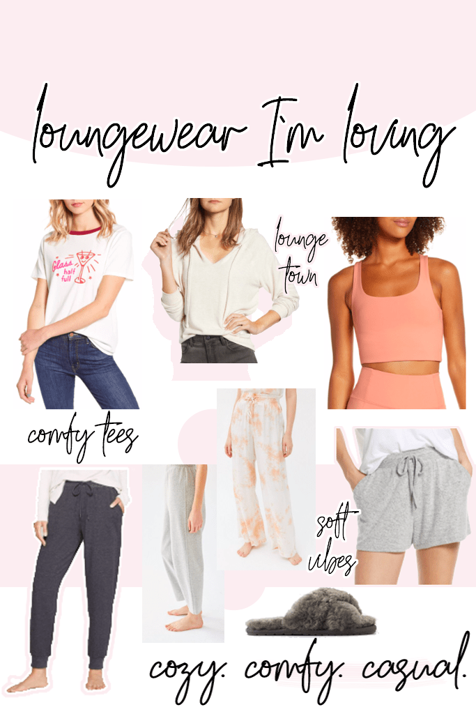 Loungewear you'll love to live in while you work from home