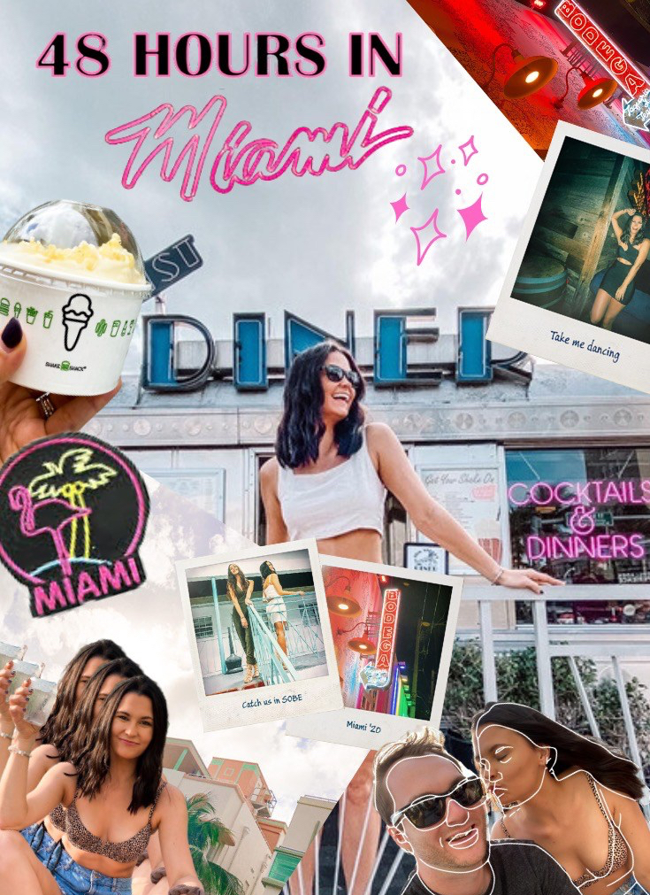 Miami Travel Guide - Where We Went and What We Did