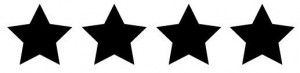 4 stars -