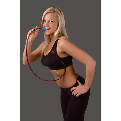 Wine Rack Sports Bra