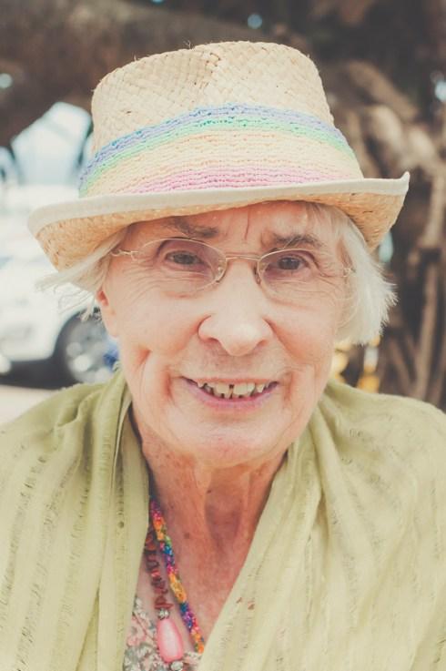 Portrait 365 : Joan