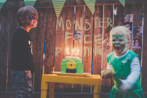 holsby monster party