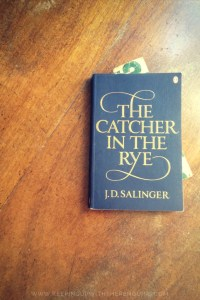 The Catcher in the Rye - JD Salinger - Keeping Up With The Penguins