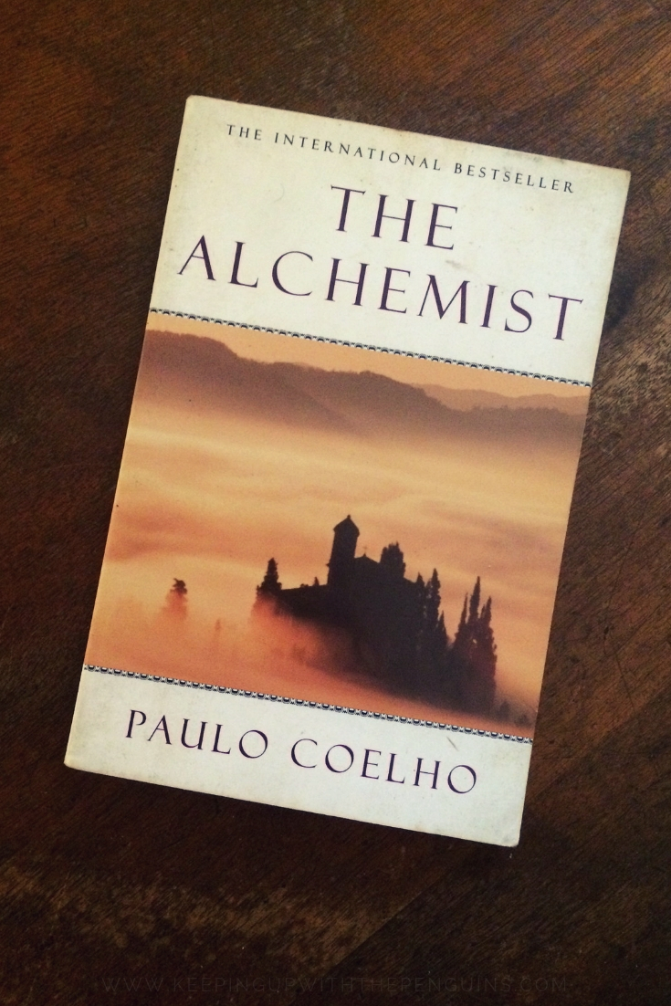 "Image result for The Alchemist"" by Paulo Coelho images"