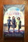Hidden Figures - Margot Lee Shetterly - Keeping Up With The Penguins