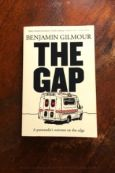The Gap - Benjamin Gilmour - Keeping Up With The Penguins