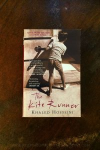 The Kite Runner - Khaled Hosseini - Keeping Up With The Penguins