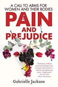 Pain And Prejudice - Gabrielle Jackson - Book Cover - Keeping Up With The Penguins