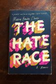The Hate Race - Maxine Beneba Clarke - Keeping Up With The Penguins