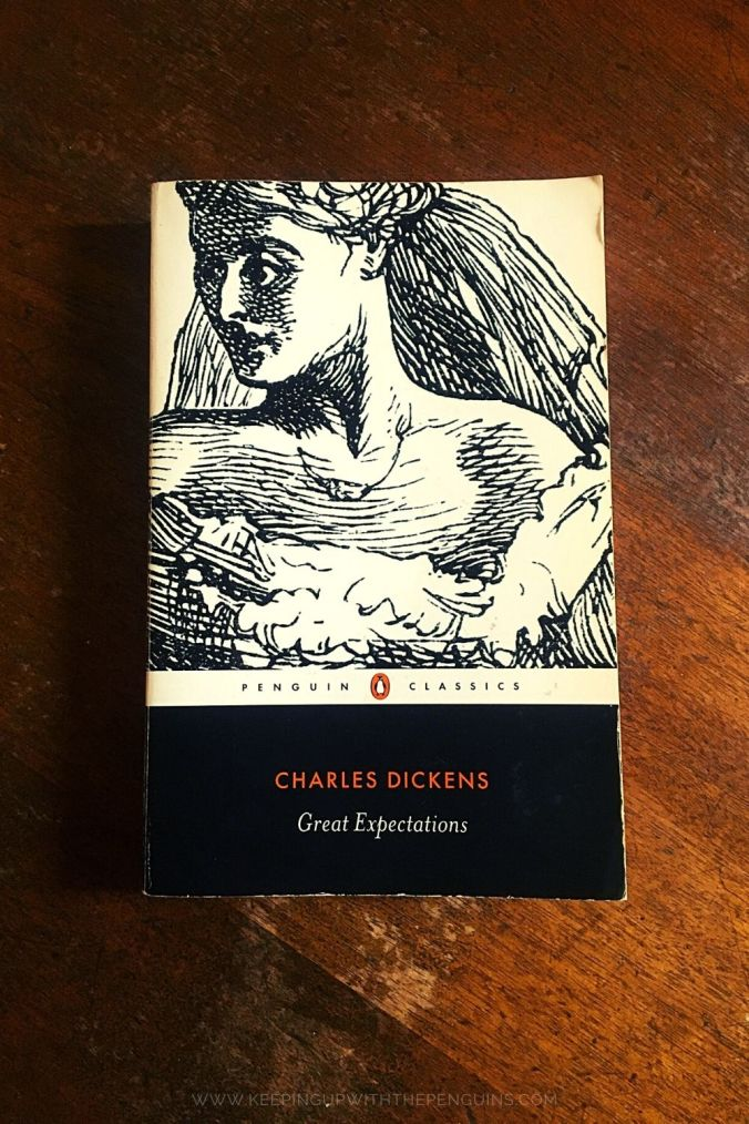 Great Expectations - Charles Dickens - Keeping Up With The Penguins
