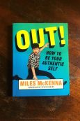 Out! - Miles McKenna - Keeping Up With The Penguins