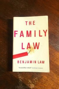 The Family Law - Benjamin Law - Keeping Up With The Penguins