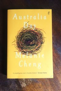 Australia Day - Melanie Cheng - Keeping Up With The Penguins
