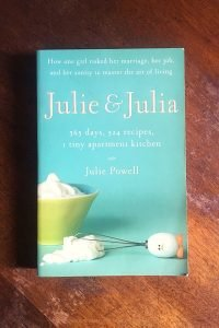 Julie And Julia - Julie Powell - Keeping Up With The Penguins