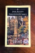Northanger Abbey - Jane Austen - Keeping Up With The Penguins