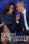 9 Books Recommended By The Obamas