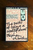 The Perks Of Being A Wallflower - Stephen Chbosky - Keeping Up With The Penguins