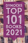 What Do We Think Of The Dymocks Top 101 Books of 2021?