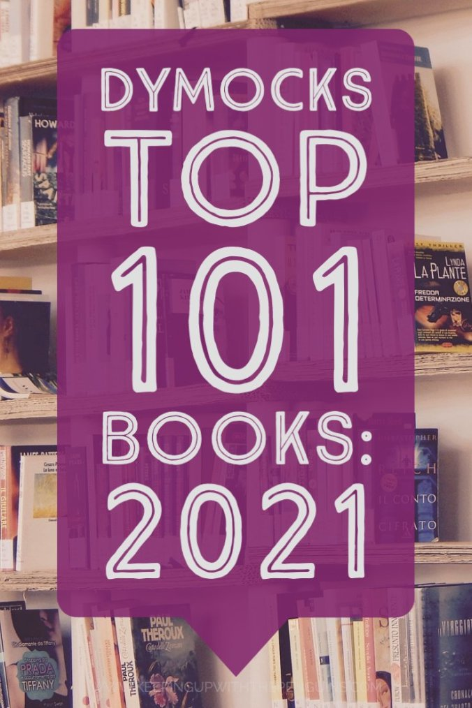 Dymocks Top 101 Books of 2021 - Book List - Keeping Up With The Penguins